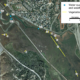 Los Penasquititos Lagoon Monitoring site map