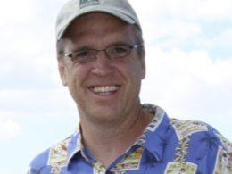 Dr. Jeff Crooks